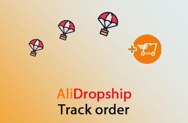Alidropship Theo Doi Don Hang