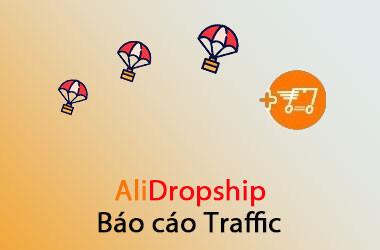 Bao Cao Traffic Alidropship