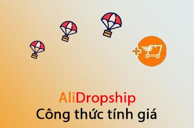 Cong Thuc Tinh Gia Alidropship