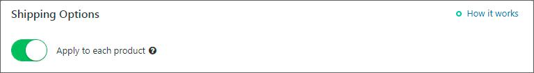 Hướng dẫn AliDropship – cài đặt tính năng giao hàng (P13)
