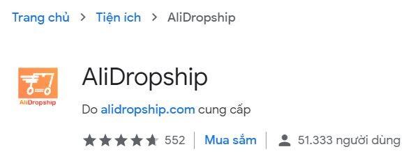 Hướng dẫn Alidropship – nhập sản phẩm từ AliExpress (P1)