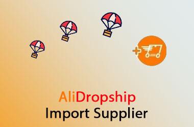 Import Supplier